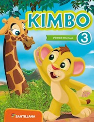 Libro Kimbo 3  Integrado