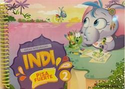 Papel Indi Pisa Fuerte 2