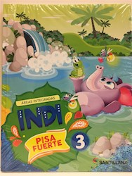 Papel Indi Pisa Fuerte 3