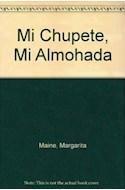 Papel MI CHUPETE MI ALMOHADA (LUCIA Y NICOLA)