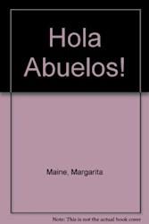 Papel Hola Abuelos