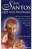 Papel SANTOS QUE NOS PROTEGEN 115 SANTOS Y VIRGENES PARA INVO