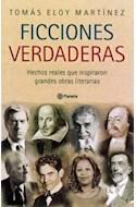 Papel FICCIONES VERDADERAS HECHOS REALES QUE INSPIRARON GRAND
