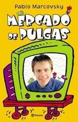 Papel Mercado De Pulgas