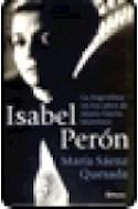Papel ISABEL PERON