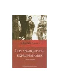 Papel Los Anarquistas Expropiadores