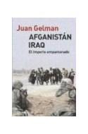 Papel AFGANISTAN IRAQ EL IMPERIO EMPANTANADO (RUSTICA)