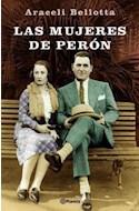 Papel MUJERES DE PERON