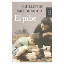Libro El Pibe