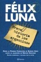 Papel Breve Historia De Los Argentinos
