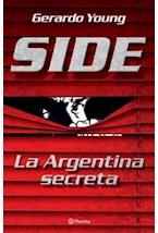 Papel SIDE LA ARGENTINA SECRETA