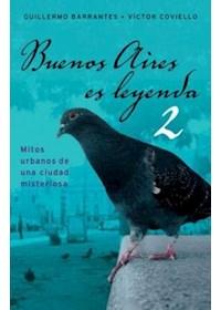 Papel Buenos Aires Es Leyenda Ii