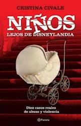 Papel Niños Lejos De Disneylandia