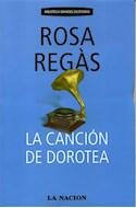 Papel CANCION DE DOROTEA (BIBLIOTECA GRANDES ESCRITORAS)