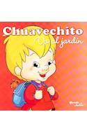 Papel CHUAVECHITO VA AL JARDIN (VIVERE)
