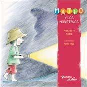 Papel MATEO Y LOS MONSTRUOS (CARTONE)