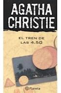 Papel TREN DE LAS 4.50