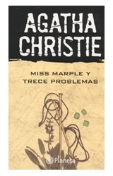 Papel MISS MARPLE Y TRECE PROBLEMAS
