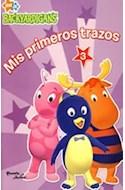 Papel BACKYARDIGANS MIS PRIMEROS TRAZOS 3 (NICK JR)