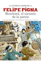 Papel BOUCHARD, EL CORSARIO DE LA PATRIA