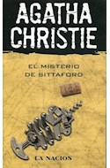 Papel MISTERIO DE SITTAFORD