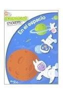 Papel BACKYARDIGANS EN EL ESPACIO [C/STICKERS]