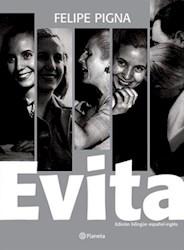 Papel Evita Edicion De Lujo Td