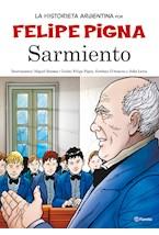 Papel SARMIENTO LA HISTORIETA ARGENTINA