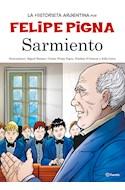 Papel SARMIENTO (COLECCION LA HISTORIETA ARGENTINA TOMO 4) (RUSTICA)