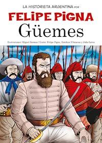 Libro Guemes