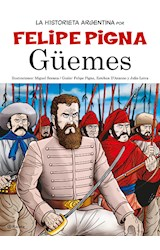 Papel GUEMES - LA HISTORIETA ARGENTINA