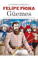 Papel GUEMES (COLECCION LA HISTORIETA ARGENTINA TOMO 7)