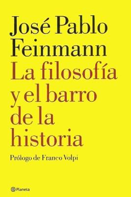 Papel La Filosofía Y El Barro De La Historia