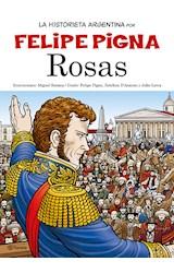 Papel ROSAS - LA HISTORIETA ARGENTINA