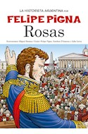 Papel ROSAS (COLECCION LA HISTORIETA ARGENTINA TOMO 8)