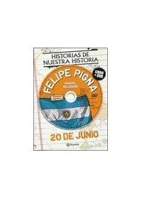 Papel Historias De Nuestra Historia 20 De Junio  Belgrano