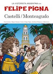 Papel Historieta Argentina, La Castelli/Monteagudo