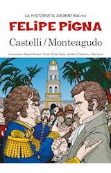 Papel CASTELLI / MONTEAGUDO - LA HISTORIETA ARGENTINA