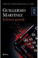 Papel INFIERNO GRANDE EDICION CONMEMORATIVA 20 AÑOS (AUTORES ESPAÑOLES)