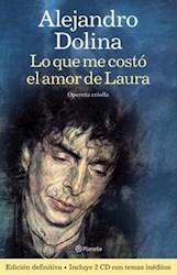 Papel Que Me Costo El Amor De Laura, Lo