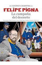 Papel CAMPAÑA DEL DESIERTO, LA - LA HISTORIETA ARGENTINA