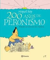 Papel 200 Anos De Peronismo
