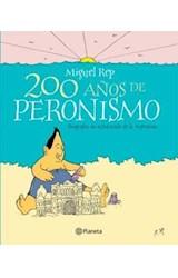 Papel 200 AÑOS DE PERONISMO