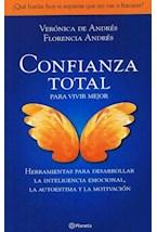 Papel CONFIANZA TOTAL