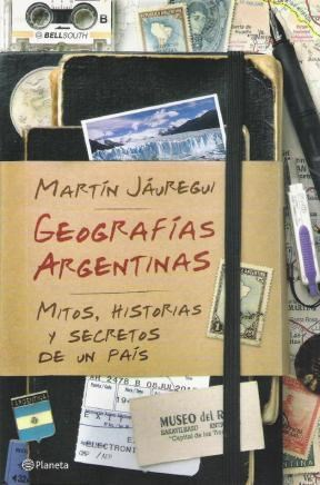 Papel Geografías Argentinas