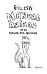 Papel MANUAL ANIMAL DE LA SEXUALIDAD HUMANA