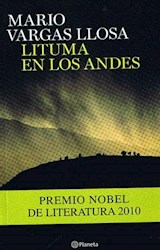 Papel LITUMA EN LOS ANDES