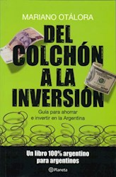 Papel Del Colchon A La Inversion