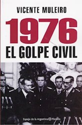 Libro 1976  El Golpe Civil