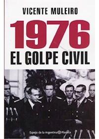 Papel 1976  El Golpe Civil